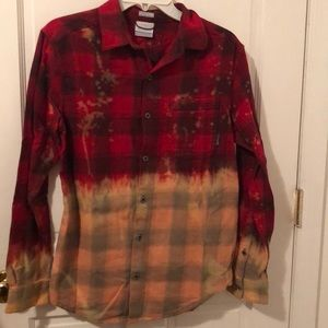 Dipped Flannel